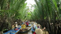 Mekong Delta Discovery Small Group Adventure Tour from Ho Chi Minh City, Ho Chi Minh-byen