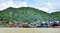 Nha Trang City Discovery by River Small Group Tour Including River Boat Trip