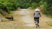 Quang Dien Village Bike Tour Including Sampan Cruise, Hue, Bike & Mountain Bike Tours