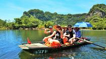 Small-Group Vietnamese Countryside Tour by Bike and Boat from Hanoi, Hanoi, Multi-day Cruises