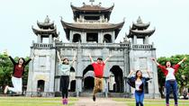 Taste of the Vietnamese Countryside A relaxing trip from Hanoi, Hanoi, Cultural Tours