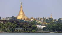 Tradition and Culture Small Group Tour in Yagon Including Shwedagon Pagoda Visit, Yangon