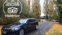 Full-Day Martinborough Guided Wine-Tasting Tour with Lunch, Martinborough, Wine Tasting & Winery ...