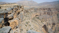 Nizwa and Jabal Shams, Muscat, Day Trips