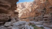 Wadi Shab, Muscat, Day Trips