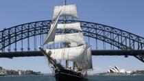 Australia Day Tall Ship Cruises on Sydney Harbour, Sydney, National Holidays