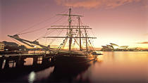 Sydney Harbour Tall Ship Twilight Dinner Cruise, Sydney, Helicopter Tours