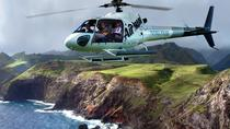 Doors-Off West Maui and Molokai Helicopter Tour, Maui, Helicopter Tours