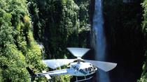 East Maui 45-minute Helicopter Tour over Haleakala Crater, Maui, Hiking & Camping