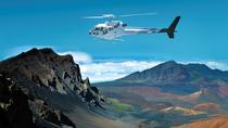Maui Helicopter Tour: Complete Island Flight, Maui, Nature & Wildlife