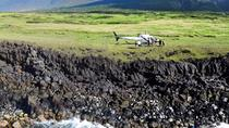 Viator Exclusive: Maui Helicopter Tour with Private Cliffside Landing, Maui, Helicopter Tours
