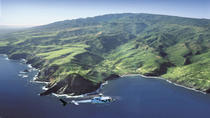 West Maui and Molokai 60-minute Helicopter Tour, Maui, Helicopter Tours