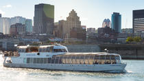 Bateau-Mouche Dinner cruise, Montreal, Dinner Cruises