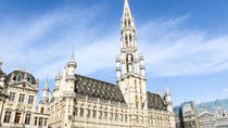 Brussels Mysteries and Legends Half-Day Walking Tour, Brussels, Food Tours