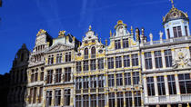 Private Tour: Brussels City Sightseeing Tour, Brussels, Sightseeing & City Passes