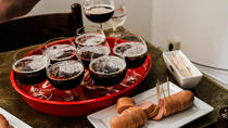 Small-Group Brussels Beer Tasting Tour, Brussels, Bus & Minivan Tours