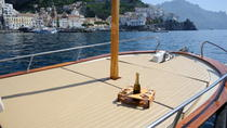 Discovering the Amalfi Coast, Amalfi, Day Cruises