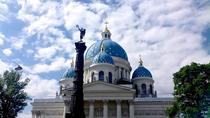 Small-Group Walking Tour of St. Petersburg, St Petersburg, Theater, Shows & Musicals