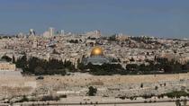 Jerusalem and Bethlehem day tour, Jerusalem, Day Trips