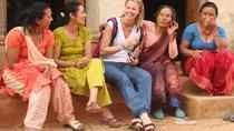 Cultural Walking Tour of Kathmandu: Swayambhunath and Durbar Square with Nepalese Cooking Lesson, ...