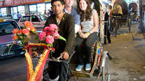 Kathmandu Evening Tour by Rickshaw Including Durbar Square, Kathmandu, Night Tours