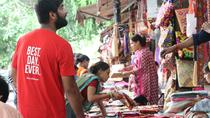 Made in Delhi Shopping Tour Including The Art of Bartering Lesson, New Delhi, Shopping Tours