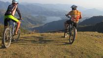 Pokhara Small Group Bike Tour Including Legendary 'Royal Trek' Route, Pokhara, Bike & Mountain Bike ...