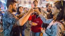 Small-Group Food Walking Tour in Delhi Including Rickshaw Ride