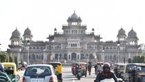 Small-Group Jaipur Tour by Cycle-Pulled Rickshaw, Jaipur, null