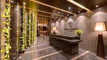 Bangalore Bengaluru Kempegowda International Airport Plaza Premium Lounge, Bangalore, Airport...