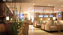 Edmonton International Airport Plaza Premium Lounge, Edmonton, Airport & Ground Transfers