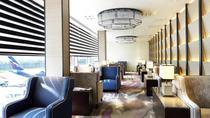 Heathrow Airport Terminal 4 Departure Plaza Premium Lounge