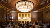 Internationaler Flughafen Abu Dhabi, Lounge von Plaza Premium Lounge, Abu Dhabi