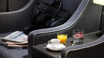 London Heathrow Airport Plaza Premium Lounge