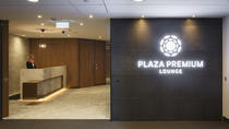 Melbourne Airport Plaza Premium Lounge, Melbourne, Airport & Ground Transfers