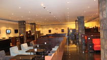 Muscat International Airport Plaza Premium Lounge, Muskat