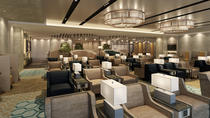 Pass per il Plaza Premium Lounge all'aeroporto di Singapore-Changi, Singapore