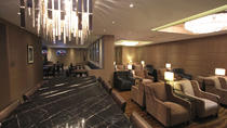 Penang International Airport Plaza Premium Lounge, Penang, Airport Lounges