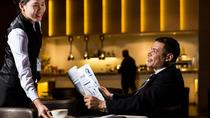 Riyadh King Khaled International Airport Plaza Premium Lounge, Brisbane, Airport Lounges
