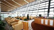 Shanghai Pudong or Hongqiao International Airport Lounge, Shanghai, Airport Lounges