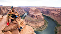 Antelope Canyon and Horseshoe Bend Day Trip from Las Vegas, Las Vegas, White Water Rafting