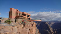 Grand Canyon and Hoover Dam Small Group Day Trip with Optional Skywalk Admission, Las Vegas, Day ...