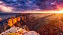 Grand Canyon South Rim Small-Group Sunset Tour from Las Vegas, Las Vegas, Air Tours