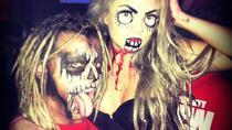 Leidseplein Halloween Pub Crawl in Amsterdam, Amsterdam, Bar, Club & Pub Tours