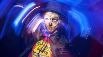 Red Light District Halloween Pub Crawl in Amsterdam, Amsterdam, Bar, Club & Pub Tours