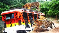 Zoobic Safari Entry with Lunch Option, Luzon, Zoo Tickets & Passes