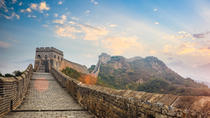 3 DAY Essential Beijing Tour- Great Wall, Local culture, Nature, literature, Beijing, Literary, Art...