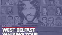 West Belfast Walking Tour, Belfast, City Tours