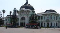 3-Hour Small Group Maputo City Tour, Maputo, Cultural Tours
