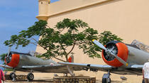 Day Tour From Luanda: Capoeira -Cuisine - Slave Forts - Military Aviation Museum, Luanda, Cultural ...